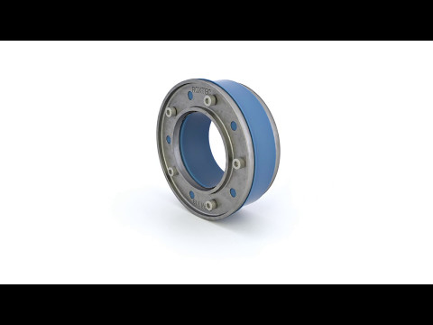 Roxtec SPM™ – the user-friendly one piece seal