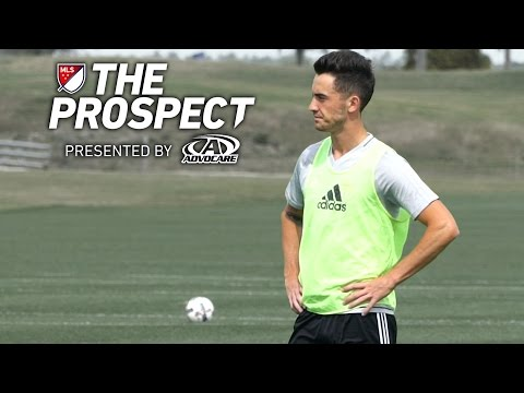 Giovinco and Bradley set high bar for Chapman in Toronto   The Prospect pres. by Advocate