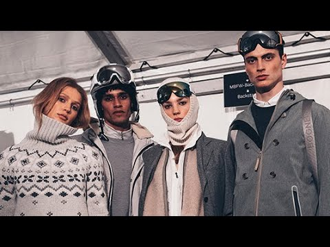 Bogner // White Cube // Winter Collection 2018/2019