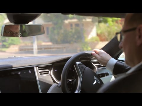 Future Driven | Tesla Customer Stories