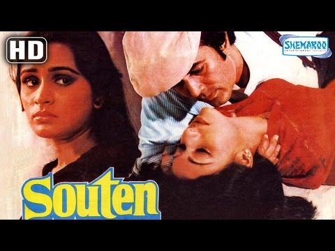 Souten {HD} (With Eng Substitles)  -  Rajesh Khanna - Padmini Kolhapure - Tina Munim