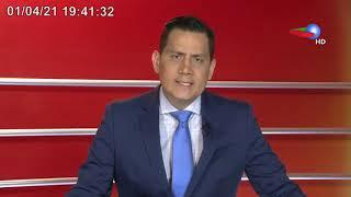????ROBÓ DE VACUNAS EN GUAYANAMERÍN EN MEDIO DEL COVID-19 ????????????#GIGAVISION EDICION CENTRAL JUEVES 1 04 21