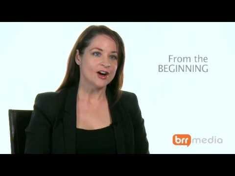 Klick Communications founder Kim McKay Part 1