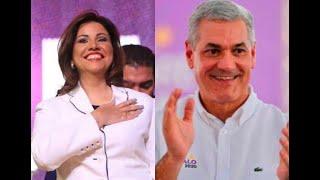 Periodista dice Margarita podría ser candidata presidencial del PLD si Gonzalo Castillo no despega