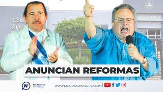#LoÚltimo | ????? Noticias de Nicaragua jueves 8 de abril de 2021