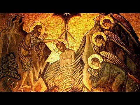 Zašto se nekršteni čovek ne može spasiti?