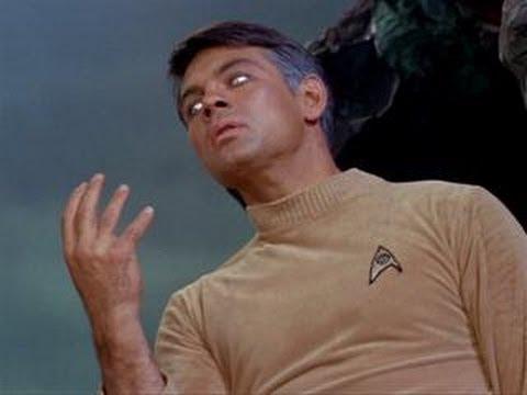 Star Trek - Absolute Power