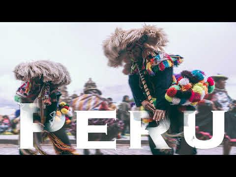 Travel Peru in 4K   Vagabrothers Virtual Vacation