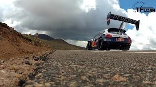 CarStuff: The Pikes Peak Hill Climb
