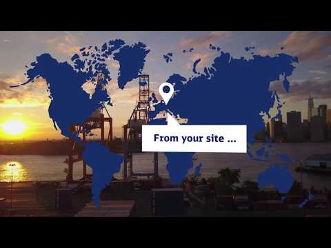 DB Schenker connect 4 ocean Teaser