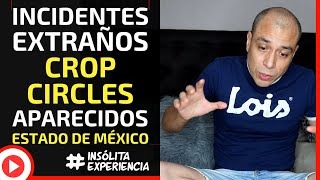 BÁSTELES SABER I Incidente extraño sucedió al interior de AGROGRAMAS aparecidos en Estado de México