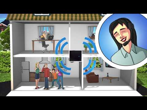 Telenor – Alltid På Nett-garanti