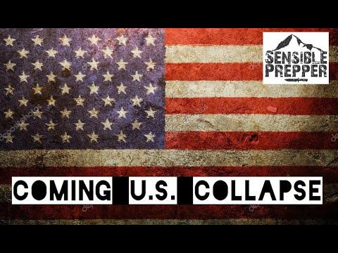 Collapse of America?  :What to do
