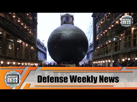 Defense security news TV weekly navy army air forces industry military equipment July 2020 Video 3