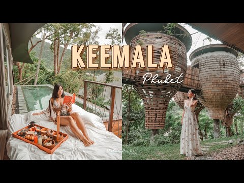 [VLOG]-Keemala-Phuket-ที่พักใน