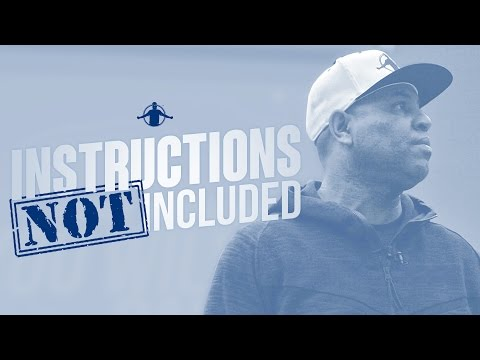 TGIM | INSTRUCTIONS NOT INCLUDED
