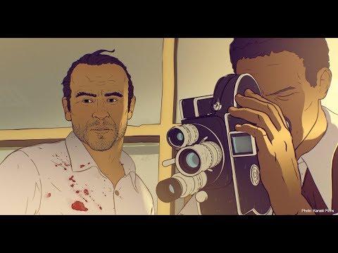Un di?a ma?s con vida - Trailer espan?ol (HD)