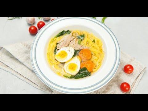 Куриный суп по-азиатски | ТОП 100