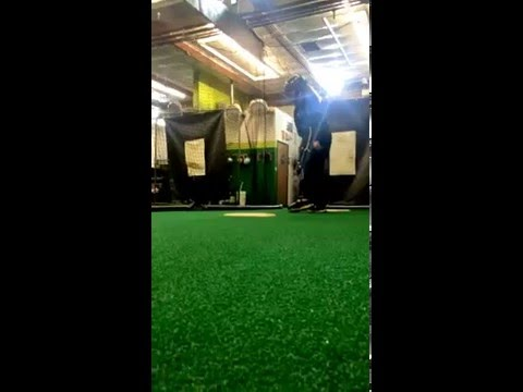 Power Line Drill Corner - Throwing for Catchers