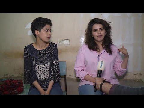 Saoedische zussen willen naar Nederland: 'Mensen kunnen ons hier vermoorden' - RTL NIEUWS