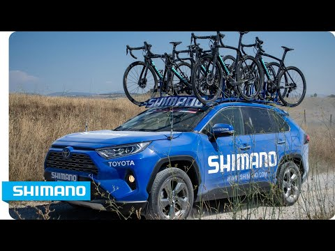 Shimano Technical Service at Giro d'Italia and other RCS Sport races | SHIMANO