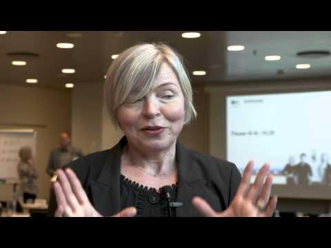 Dorthy Rasmussen - Global Employee and Leadership Index (GELx)