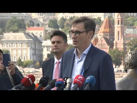 Karácsony Gergely visszalépett Márki-Zay Péter javára az előválasztáson