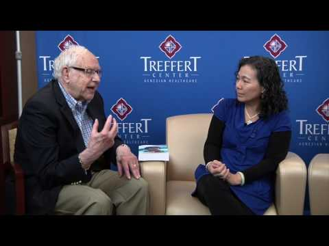 Treffert Center: A Conversation about Ping Lian Yeak