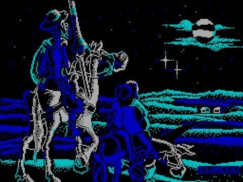 Directo: Comics & Animación en el Spectrum (Parte 2)