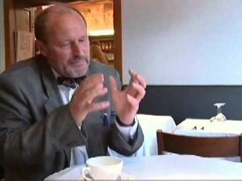 Professor i sosialmedisin - om kaffe