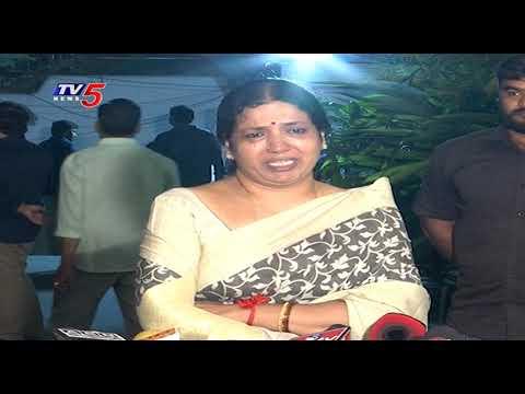Tollywood Celebrities Deep Condolence to Kodi Ramakrishna | Rajashekar, Jeevitha, Suman | TV5 News