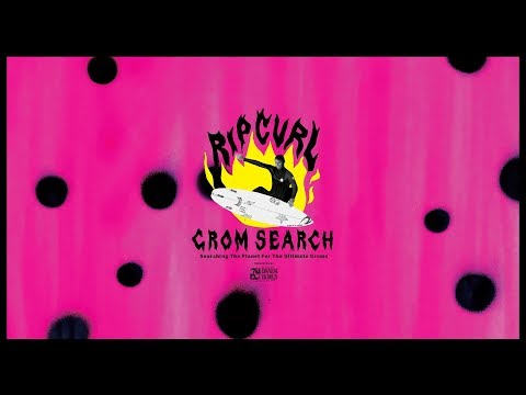 Trailer | 2018 Rip Curl GromSearch North America Final | USA