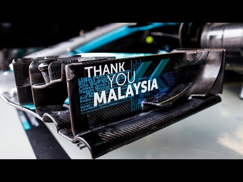 Thanks for the Memories, Malaysia!