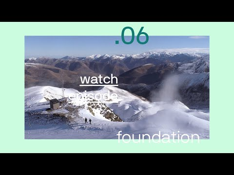 Taking a step back and reflect   Foundation S2 EP6