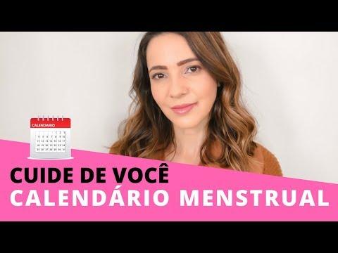 Como acompanhar o calendário menstrual usando o Flo | Cuide de Você