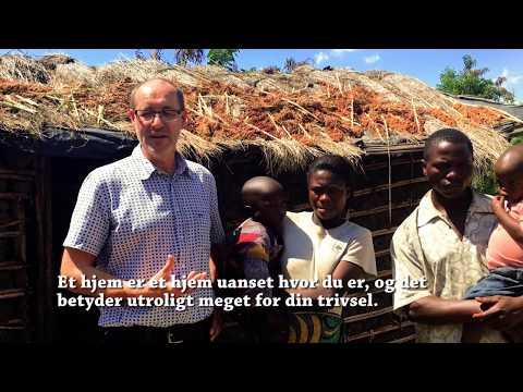 Køb hus i Burundi