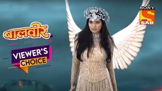 Fairies के बीच में हुई War | Baalveer | Viewer's Choice - SABTV