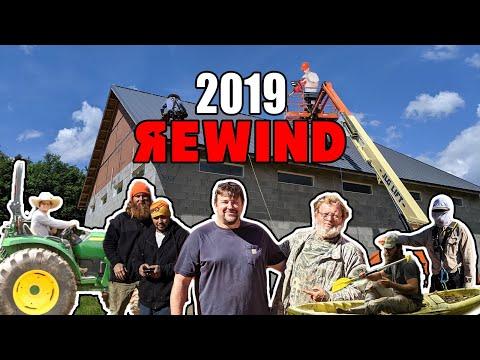 Engineer775 Rewind 2019