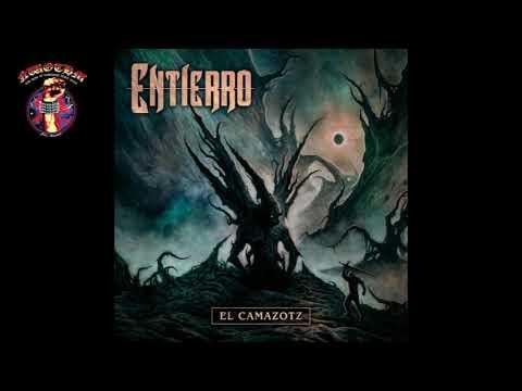 Entierro - El Camazotz [EP] (2021)