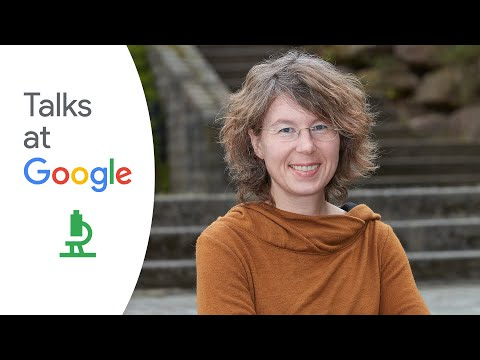 Sabine Hossenfelder   Research Made Easy: Evaluate and Rank Your Way   Talks at Google