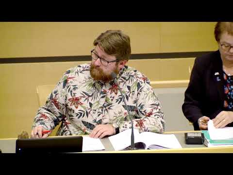 Kommunfullmäktige 2020-01-28