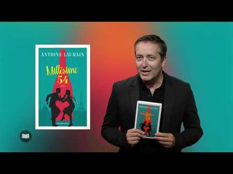 Vidéo de Antoine Laurain