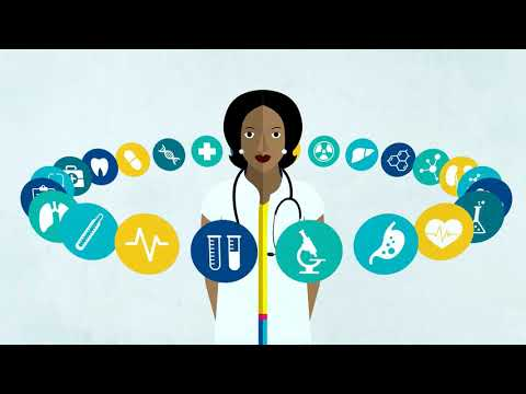 European Reference Networks video for patients and healthcare professionals