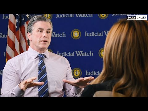 Trump Is REAL WHISTLE-BLOWER For Wanting to Investigate Deep-State Targeting! | Tom Fitton