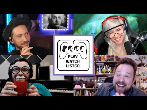 We Are (not) Scientists | Play, Watch, Listen ep. 51