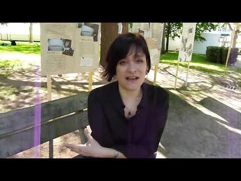 Vidéo de Estelle Faye