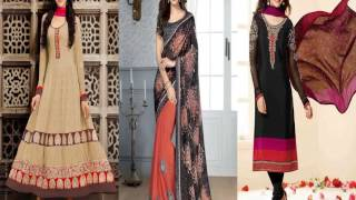 Pavitraa Salwar Suit Sarees Collection