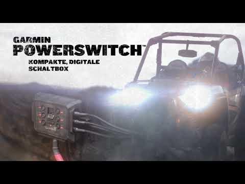 Garmin PowerSwitch™ - Auf ins Abenteuer