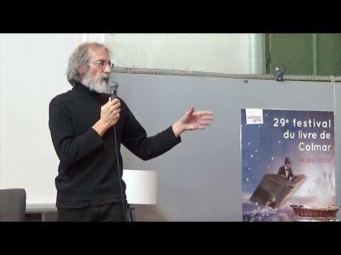 Vidéo de John Howe