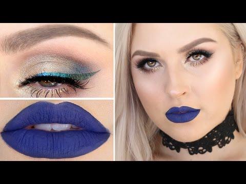 Too Faced x NikkieTutorials 'Power Of Makeup' Palette ? Chit Chat GRWM